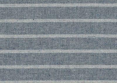 53.18 Striped Chambray