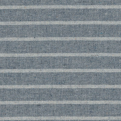 53.18 Striped Chambray