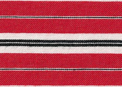 Urker klederdracht rood