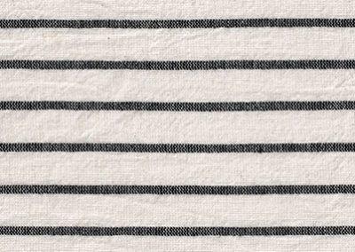 02.20 wit-zwart gestreepte chambray