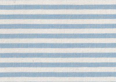 23.20 Wit-blauwe streep