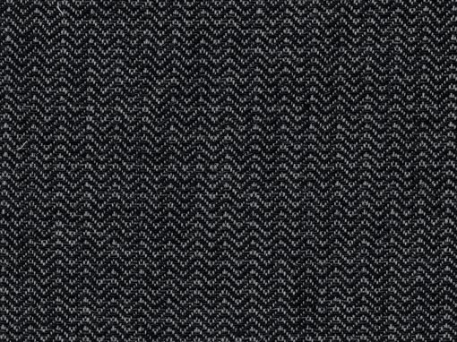 31.20 Black herringbone variation