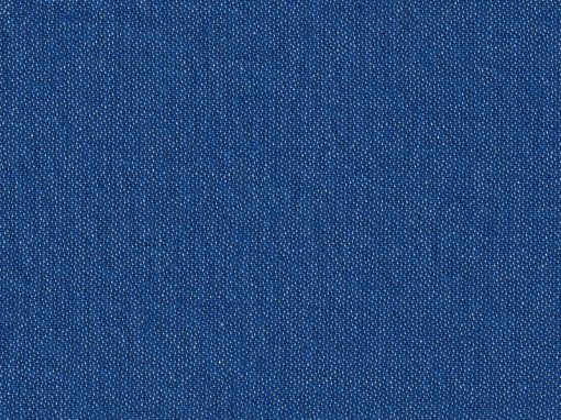 51.20B Cross twill | Royal blue