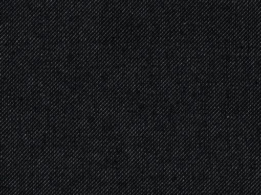 02.21 Black twill