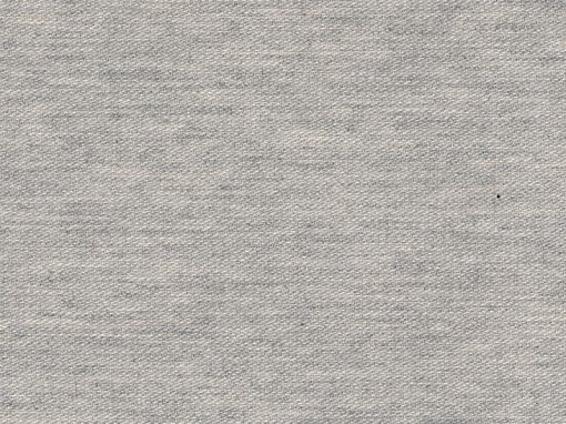 03.21G Cross twill grey melange