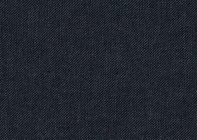 65.20 Finely woven dark blue twill