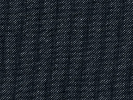 65.20 Finely woven dark blue twill